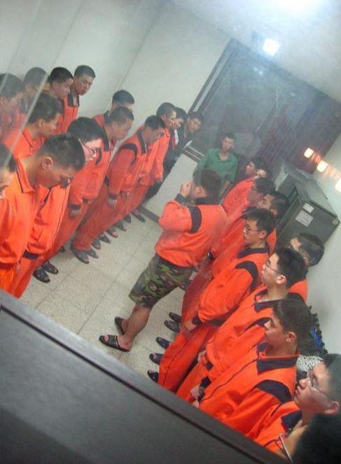 군대 군인 병장 집합 병장회의