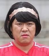 김구라짜증 구라 짜증 표정